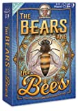 Grandpa Beck's The Bears and The Bees Card Game | A Fun & Strategic Tile-Placement Card Game | Enjoyed by Kids, Teens, & Adults | From the Creators of Cover Your Assets | Ideal for 2-5 Players Ages 8+