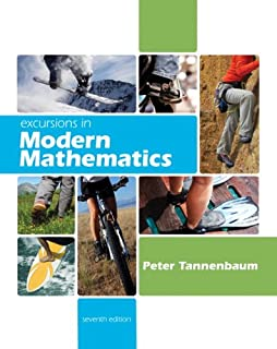 Amazon thinking mathematically fifth edition 9780321645852 excursions in modern mathematics 7th edition fandeluxe Images