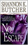 No Escape (Delta Force Book 3)