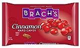 Best Hard Candy candy bar - Brach's Cinnamon Hard Candy Disks, 16 Ounces Review