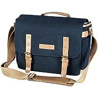 K&F Concept Casual DSLR SLR Camera Messenger Shoulder Bag Travel Case
