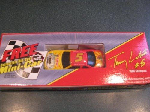 Kelloggs Terry - 6
