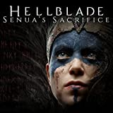 Hellblade Senua's Sacrifice PS4 Digital Code (Small Image)