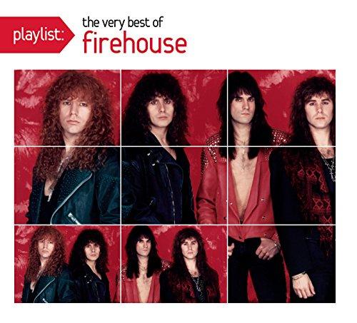 Playlist: The Very Best Of Fir...