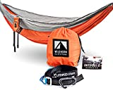 Outpost Double/Single Camping Hammock...