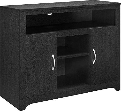 Altra Furniture Woodland Storage Cabinet (Media Table End Storage)