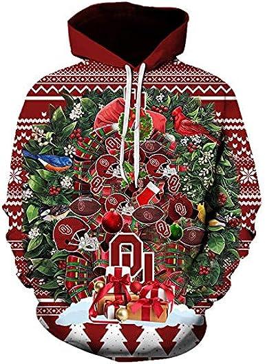 WLZQ Otoño E Invierno Suéter De Navidad para Hombre ...
