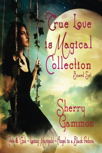 Read Online True Love is Magical Collection: Boxed Set (Volume 4) PDF