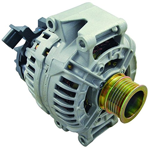 Used Mercedes Benz C230 - Premier Gear PG-11215 Professional Grade New Alternator