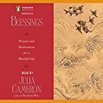 Blessings | Julia Cameron