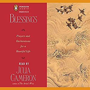 Blessings Audiobook