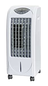SPT Evaporative Air Cooler with 3D Cooling Pad Multi