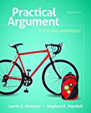 img - for Practical Argument: A Text and Anthology book / textbook / text book