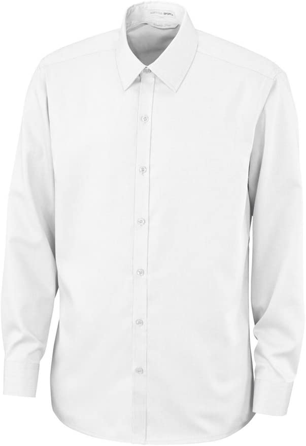 Ash City Mens Boulevard Performance Shirt