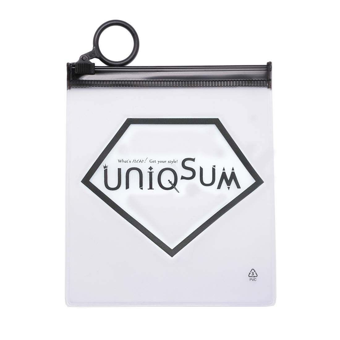 Uniqsum Confront Dragon wallet chain Swivel Trigger snap Jean Biker ...