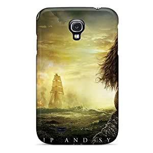 Forever Collectibles Philip And Syrena In Pirates 4 Hard Snap-on Galaxy S4 Case