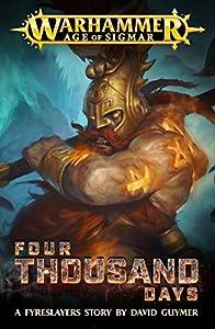 Four Thousand Days (Warhammer Age of Sigmar)