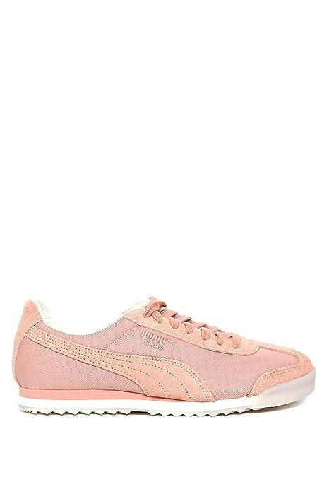 59f686793 Puma Roma Summer Tenis para Mujer: Amazon.com.mx: Ropa, Zapatos y ...