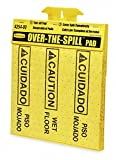 Over-The-Spill Pad Tablet (Pack of 25)
