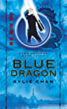 Blue Dragon (Dark Heavens)