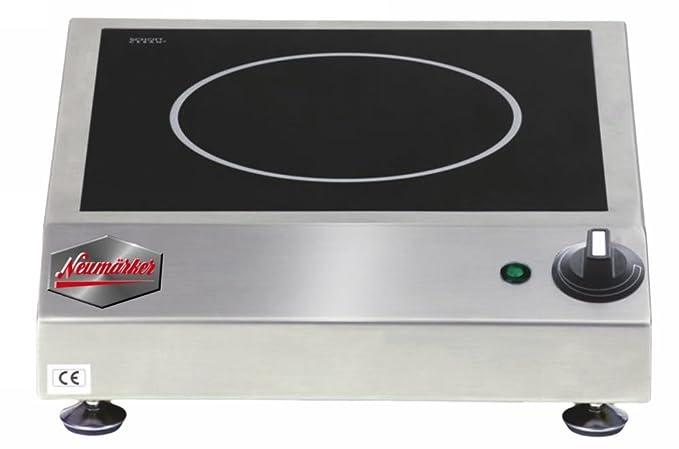 Neumärker 00 - 00277 - Placa de cocina de vitrocerámica ...
