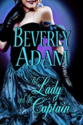 The Lady and The Captain (Book 2 Gentlemen of Honor Series)