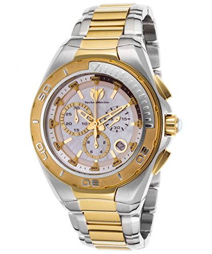 technomarine-mens-manta-swiss-quartz-stainless-steel-casual-watch-colortwo-tone-model-tm-215041