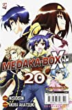 Medaka box vol. 20