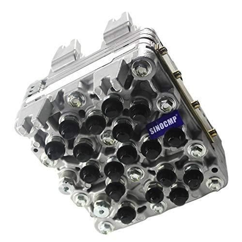 4468337 4486321 X4468337 Valve Shuttle - SINOCMP Excavator Solenoids for Hitachi ZAX200 ZAX210 ZX240 ZAX250 ZAX280LC Excavator Parts, 3 Month Warranty