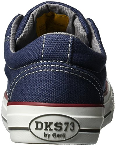 Top High Gerli 710660 navy per Sneakers bambini blu By 38ay613 blu 660 Dockers qwX41Yw