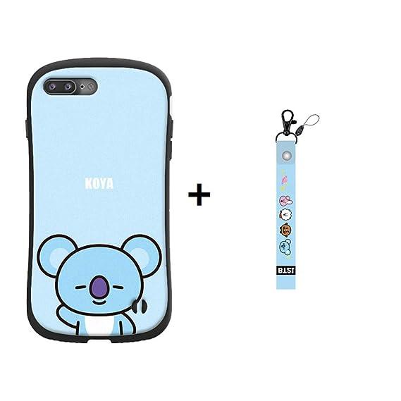 bts iphone 7 case rm