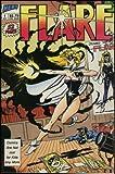 Flare Comic (Vol. 1 #1) November 1988
