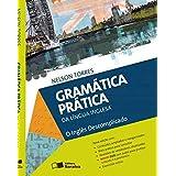 Gramática prática da língua inglesa