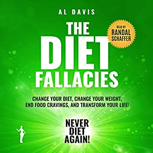 The Diet Fallacies Audiobook