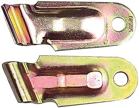Al Ko 93758 Stecksatz Für Octagon Stoßdämpfer Auto