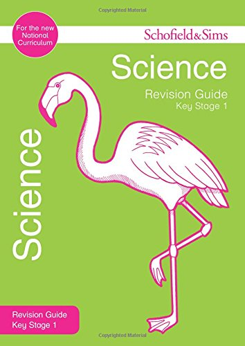Revision Guide Science Key Stage 1 PDF