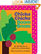 #10: Chicka Chicka Boom Boom (Board Book)