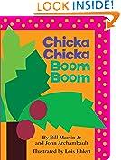 #7: Chicka Chicka Boom Boom (Board Book)