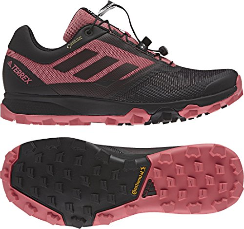 W Negbas Trailmaker Rosta Mujer gritra Terrex Con Senderismo Rosa Zapatos adidas de Gtx para atR7cFvZq