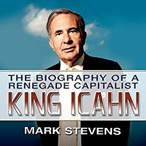 King Icahn Audiobook