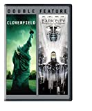 Cloverfield / Dark City: Directors Cut (DBFE)