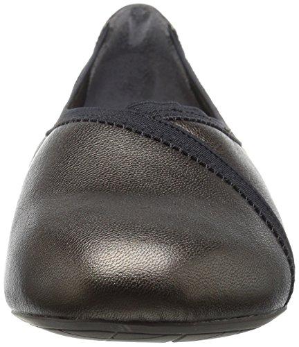 Rockport Envelope Piel Zapatos Planos