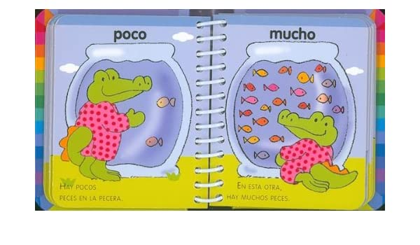 Los peques aprenden las palabras: S.A. Todolibro Ediciones: 9788499134161: Amazon.com: Books