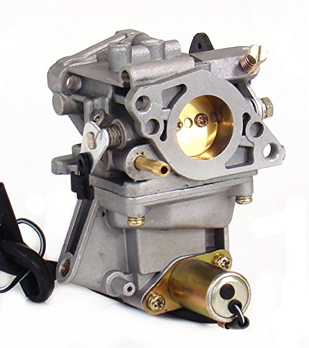 (Carburetor For Honda GX610 18 HP GX620 20 HP OHV V Twin Horizontal Shaft Engine 47-164 carb)