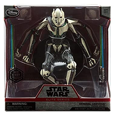 Grey Wired cape for Black Series General Grievous SU-C-GGR-G No Figure