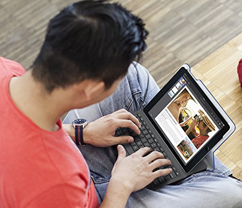 Logitech Type Plus iPad Folio iPad Air (920-006909) by Logitech