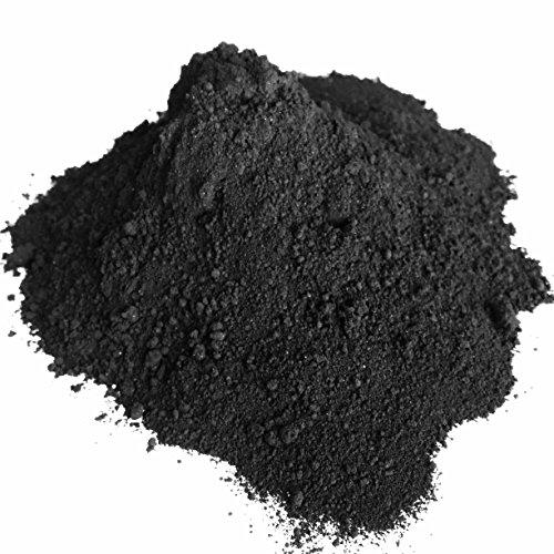 (Powdered Hardwood Carbon for Oil Extraction (Decolorization) - Bulk 44 lb. Bag)