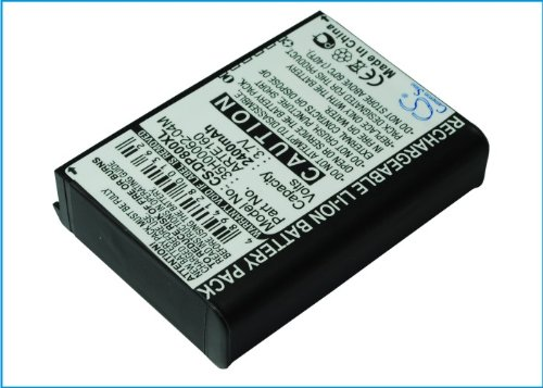 VINTRONS Replacement Battery For DOPOD SPV M650, T-MOBILE, MDA Compact III