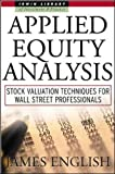 Applied Equity Analysis 9780071360517