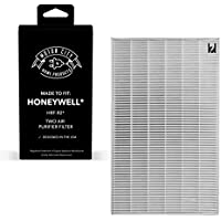 Honeywell HRF-R2 Comparable Purifier Filters, Motor City Home Products Brand Replacement (1)